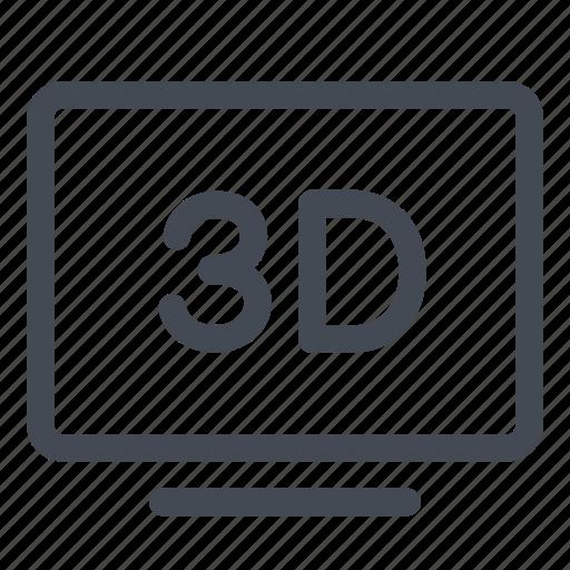 dimensions, glasses, required, three, tv icon