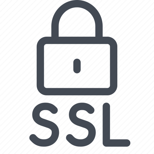 secure, security, software, ssl icon