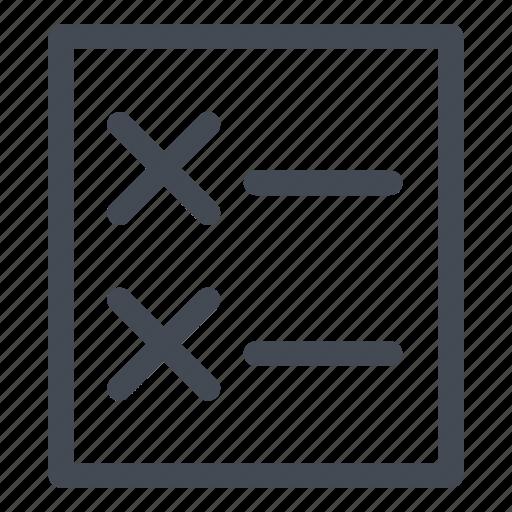cross, double cross, security, text, window icon