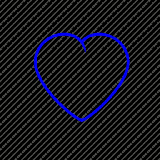 favorite, favorites, heart, like, love, valentines icon