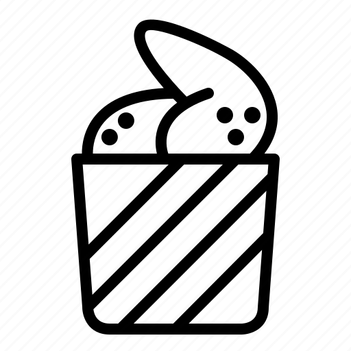 Chicken, cooking, fast food, food, fried, gastronomy, wings icon - Download on Iconfinder
