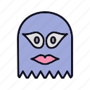 emoji, emojis, ghost, holloween, horror, spirit, spooky icon
