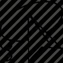 design, graphic, lasso, line, pointer, tools