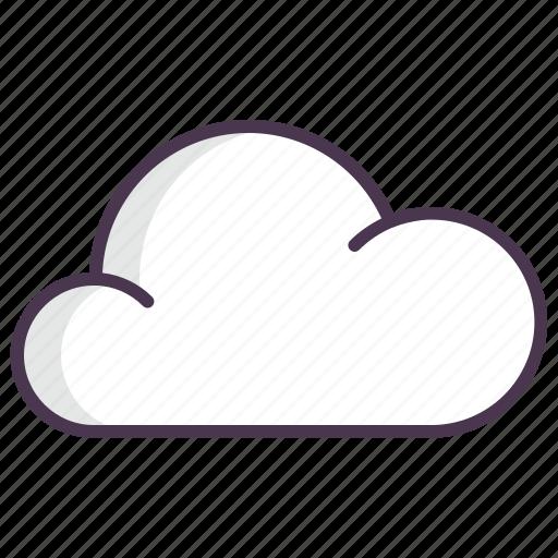cloud, data, data base, database, forecast, server, weather icon