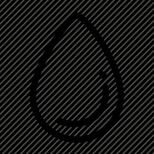 Drop, water, beverage, drink, liquid icon - Download on Iconfinder
