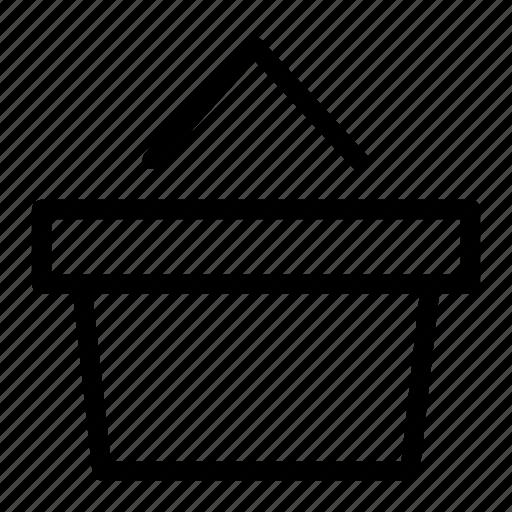 basket, cart, order, sale, shop, shopping, store icon