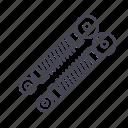 car, parts, automotive, suspension, spare part