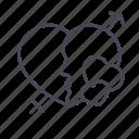 valentine, love, kiss, gender, heart