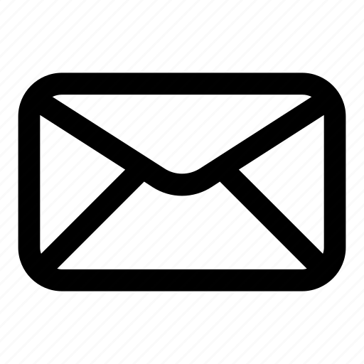 email, envelope, envelopes, inbox, mail, mails, message icon
