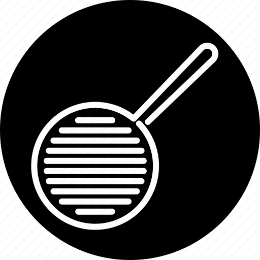 cooking, equipment, household, kitchen, pan, utensil icon