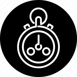 equipment, sports, stopwatch, timer icon