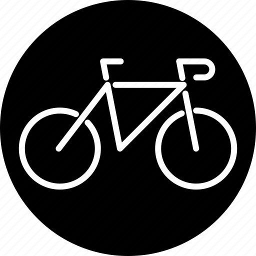 bicycle, bike, cycling, equipment, sports icon