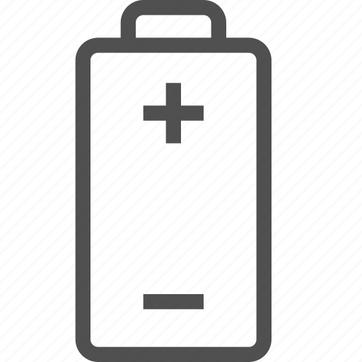 battery, charge, energy, minus, plus, power icon