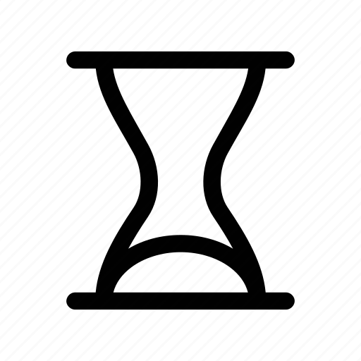 hourglass, loading, progress, time, wait icon
