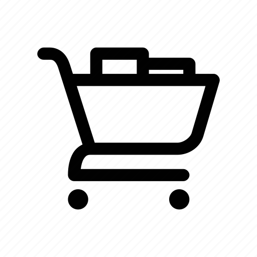 buy, cart, checkout, clerk, shop icon