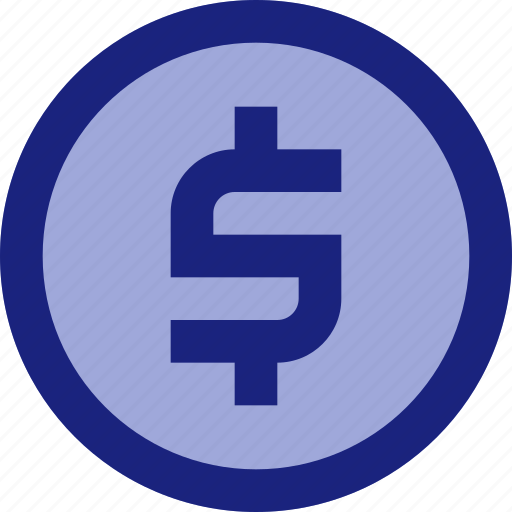 business, currency, dollar, finance, money, payment icon