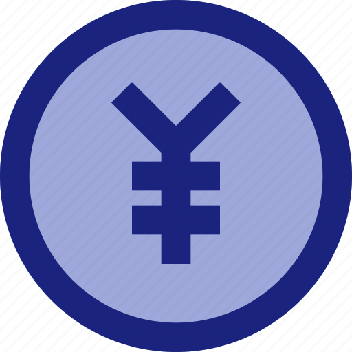 business, currency, finance, money, payment, yen icon