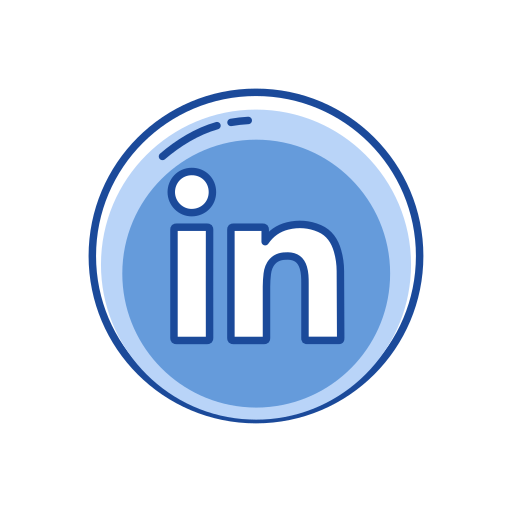 linkedin, linkedin logo, logo, website icon