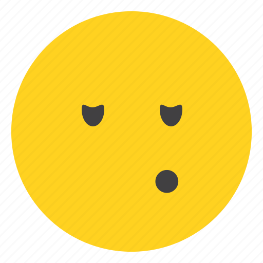 avater, emoji, emoticon, face, happy, sad icon
