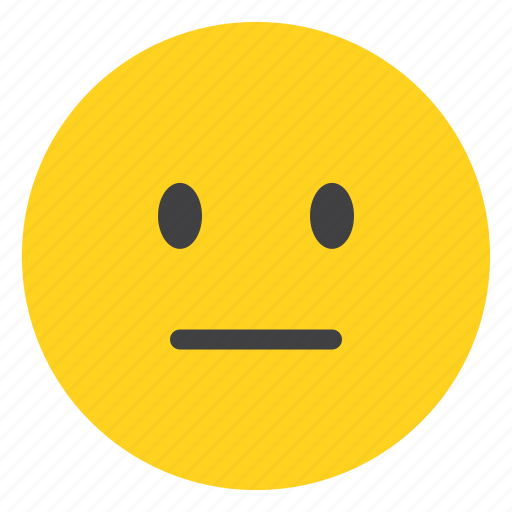 Emoticon, face, avater, smile, happy, emoji icon