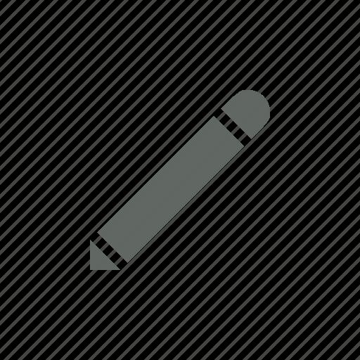 edit, pencial icon