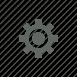 setting, tools icon