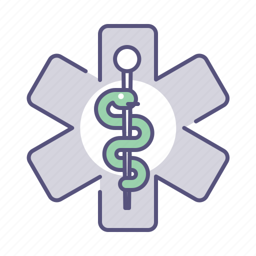 Health, medicine, treatment, healthcare icon