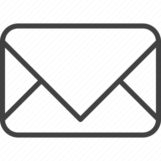 bank, email, envelope, icon, loan, message, money, set icon