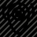 pin, location, marker