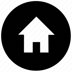 home, home location icon