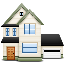 building, home, house, plan icon
