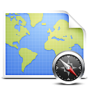 Map icon - Free download on Iconfinder