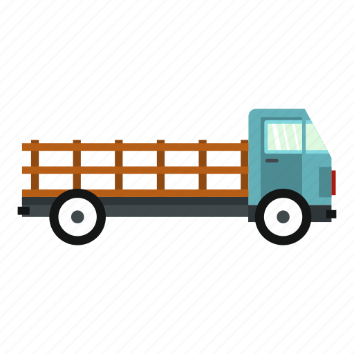 Cargo, van, service, car, shipping, delivery, truck icon