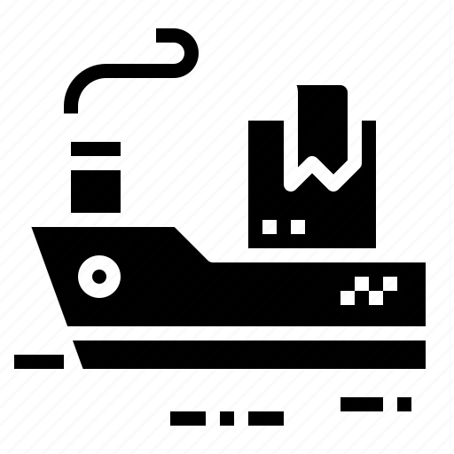Ships, ship, transportation, yacht, boat icon