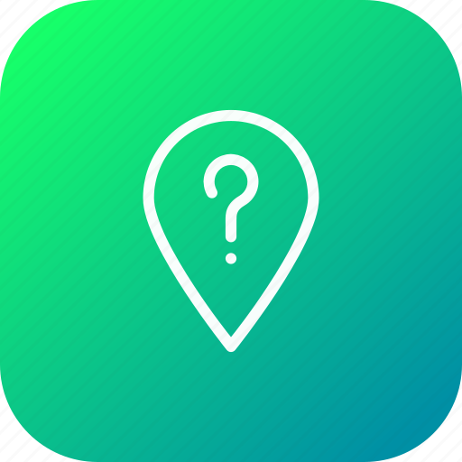 find, help, location, marker, navigation, pin, search icon