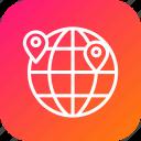 globe, globel, international, location, logistic, transport, world