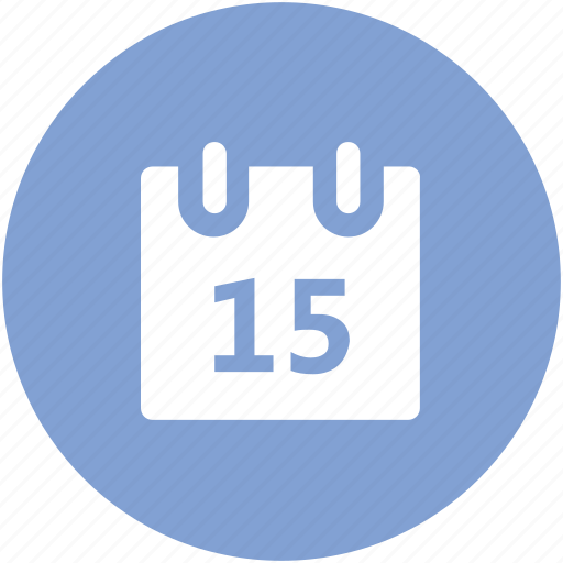 calendar, date, day, daybook, timeframe, wall calendar, yearbook icon