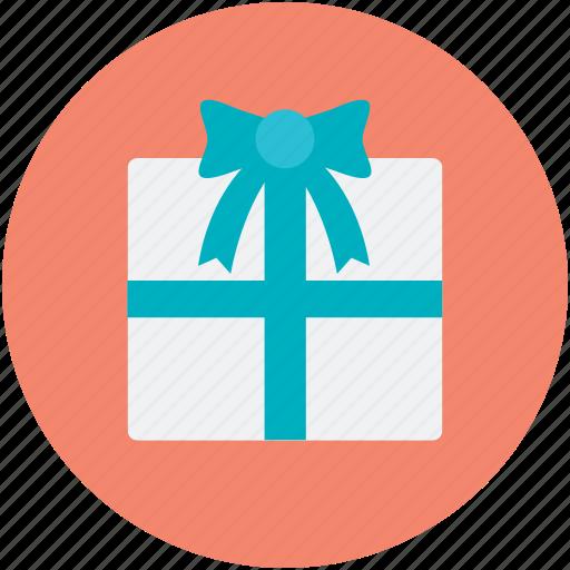 celebrations, giftbox, party, present, wishing, xmas icon