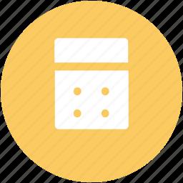 accounting, calculating device, calculator, digital calculator, mathematics, office supplies icon