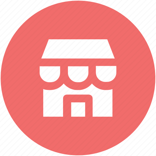 market, market stand, retail shop, shop, shopping store, store, super store icon