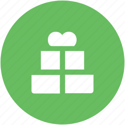 celebrations, giftbox, happiness, party, present, wishing, xmas icon
