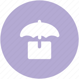 cargo, delivery box, fragile sign, keep dry, logistic label, packaging informations, packaging symbol icon