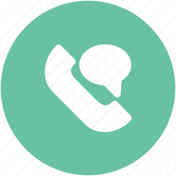 call sign, conversation, customer service, phone, talk, telecommunication, telephone icon