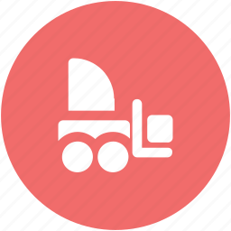 bendi truck, commercial vehicle, forklift truck, industrial transport, merchandise, storehouse, warehouse icon
