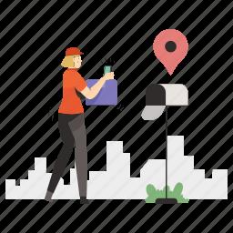location, delivery, logistic, address, marker, pin, navigation