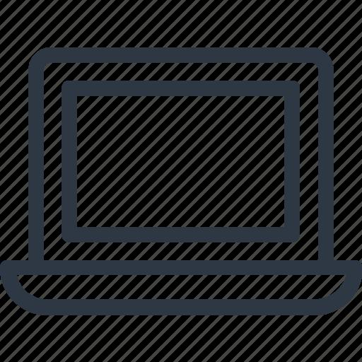 computer, laptop, macro, mini computer icon icon