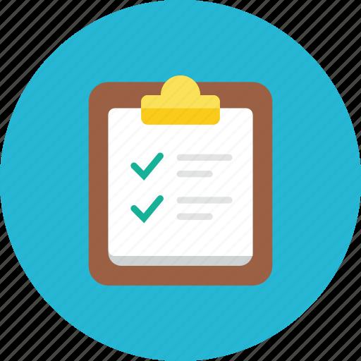 Board, list icon - Download on Iconfinder on Iconfinder