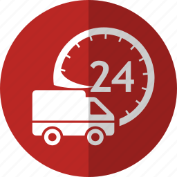 delivery, logistic, shipping, transport, transportation, travel, truck icon