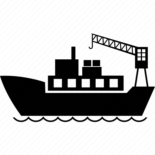 container, logistic, shipping, shopping, traffic, transport, transportation icon