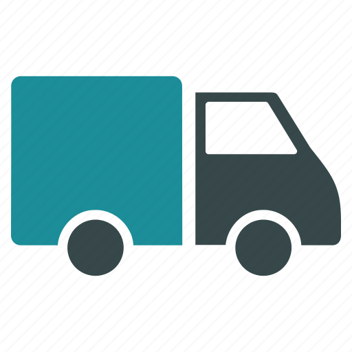 car, delivery, lorry, shipment, shipping, transport, transportation icon
